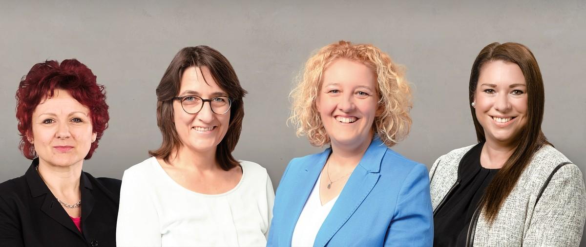 Portrait der Mitarbeitenden des Freiburg Convention Bureaus